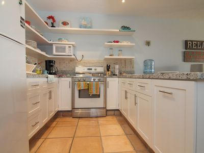 Photo for Renovated and bright;  Condo With ocean Views.
