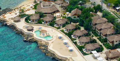 Photo for ADULT ONLY BOUTIQUE SPA RESORT ON THE FAMOUS NEGRIL CIFFSIDE- WATERFRONT LUXURY!