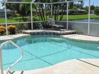 Photo for Well Located Holiday Home With Pool