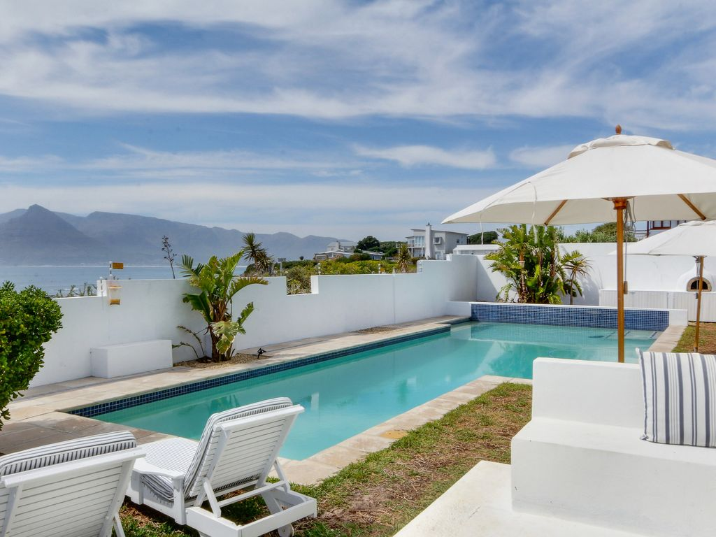 Property image8 modern beach front housecape town six bedroom house in