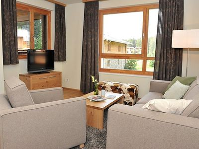 Photo for Apartment PRIVÀ Alpine Lodge SUP2 in Lenzerheide - 4 persons, 2 bedrooms