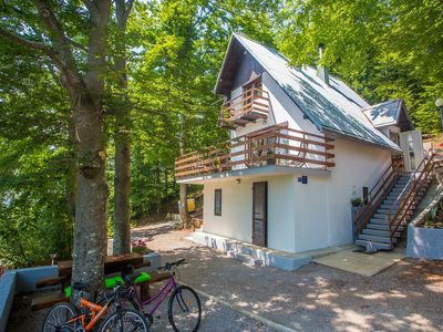 Photo for Two-Bedroom Holiday Cottage Vanda in Gorski Kotar