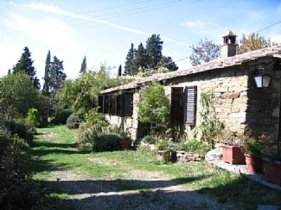Photo for A Tuscan Dream in the heart of the Cortona Countryside