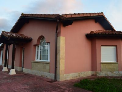 Photo for 3BR House Vacation Rental in SANTIURDE DE TORANZO