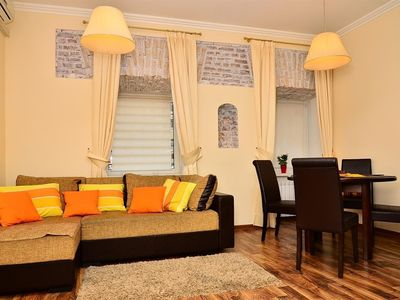 Photo for 1BR Apartment Vacation Rental in Kyiv, Kyiv city