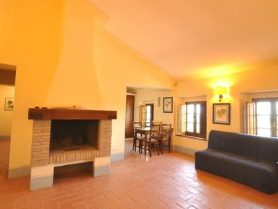 Photo for 1BR Apartment Vacation Rental in Castelnuovo Berardenga