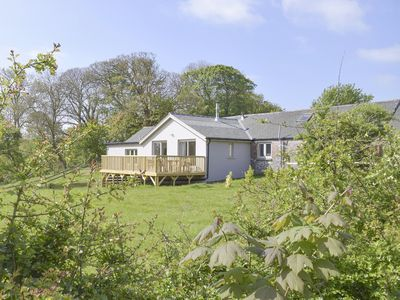 Photo for 3 bedroom accommodation in Valast Hill, near Stackpole