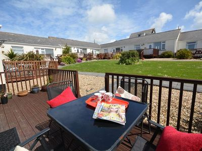 Photo for 2 bedroom Bungalow in Mullion Cove - 36430
