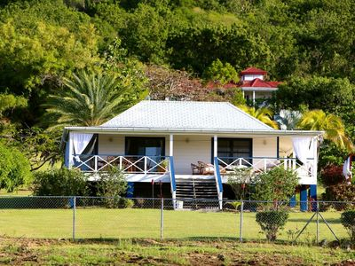 Photo for Self Catering, Island Style Bungalow In Antigua, Caribbean