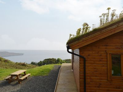 Photo for 2 bedroom accommodation in Staffin