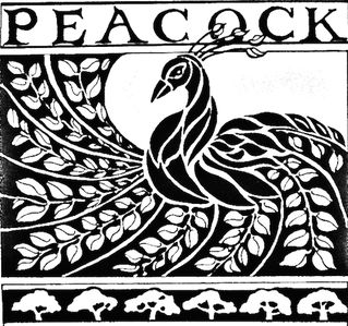 WELCOME TO PEACOCK
