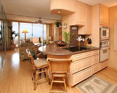 Photo for Eco-Friendly Luxury Condo- Rated A+ Superior -  Ocean View....Must Experience!