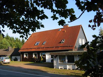 Photo for Holiday apartment St. Andreasberg for 2 - 5 persons - Holiday apartment