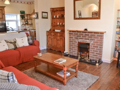 Living Room Newcastle isabella cottage: 3 bedroom property in newcastle upon tyne. pet