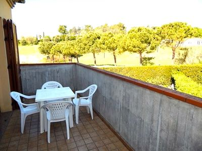 Photo for S57 - Sirolo, new three-room apartment with terrace