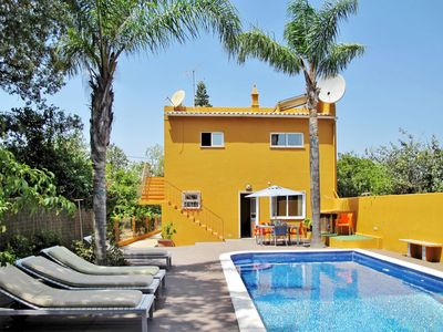 Photo for Vacation home Obrigado (LOU135) in Loulé - 8 persons, 4 bedrooms