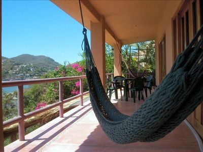 Photo for Zihuatanejo Playa Madera House w/ Incredible Views!