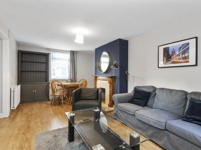 Photo for SPECTACULAR 3 BED TOWNHOUSE IN HEART OF BELFAST