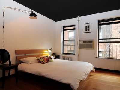 Photo for Awesome Studio-Apt near Times Square, super quiet !