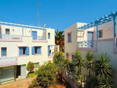 Photo for Apartments Cybele, Makrigialos  in Kreta - 4 persons, 2 bedrooms
