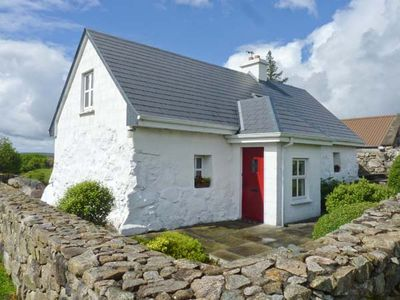Photo for TIGH MHICÏL, family friendly in Rosmuc, County Galway, Ref 26363