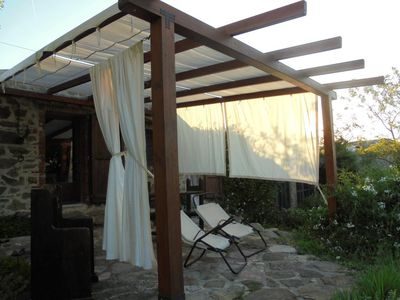 Photo for Holiday house Vetulonia for 2 persons with 2 bedrooms - Holiday house