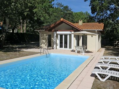 Photo for 2BR Apartment Vacation Rental in Lacanau-océan, Aquitaine