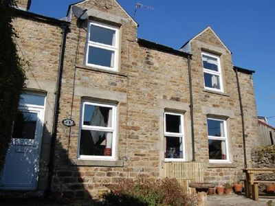 Photo for Traditional Weardale Cottage