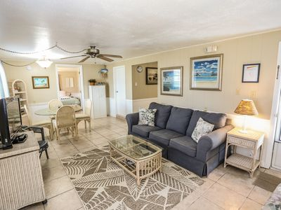 Photo for Welcome to 269 Driftwood Lane - Unit #3 nestled within a quiet residential section at the desirable southern end of the island.