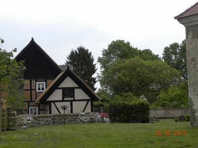 Photo for Historic sexton house; Fitness, sauna, up to 13 people