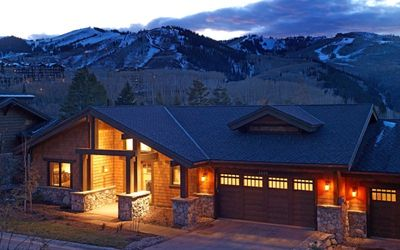 Photo for Blacktail Lodge - luxury 5 bedrooms serviced home - Travel Keys