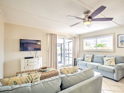 Photo for Waterfront Hideaway- Peace and Quiet in the heart of Marathon!
