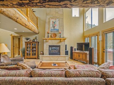 Photo for 5BR House Vacation Rental in Frisco, Colorado