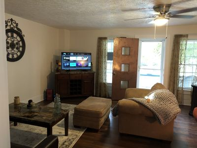 Ashland Home- Great Location with nice new furnishings
