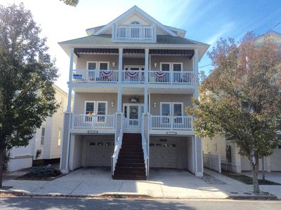 Photo for 810 2nd St. - Super Clean, Family Warm Beach/BLK 2 Kings, WiFi