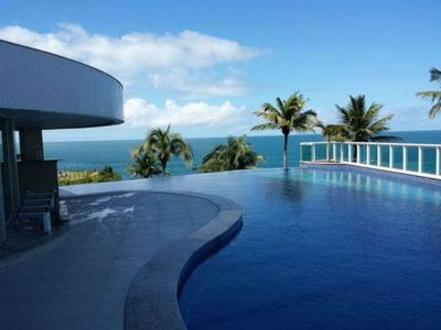 Photo for Excellent Penthouse in Ondina in high luxury building - For those who have good taste