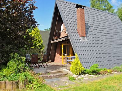 Photo for Vacation home Rave (WGT128) in Wingst - 5 persons, 3 bedrooms