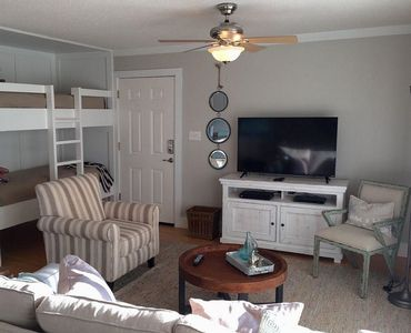 Photo for Condo is across 30A to the beach -  Sleeps 4 to 6