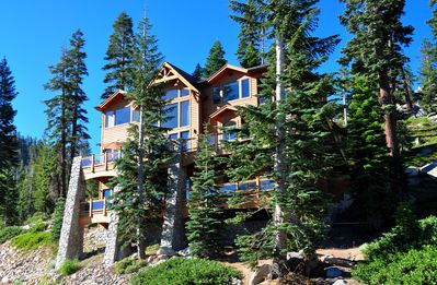 Photo for Ski-in, Ski-Out New Luxury House at Heavenly