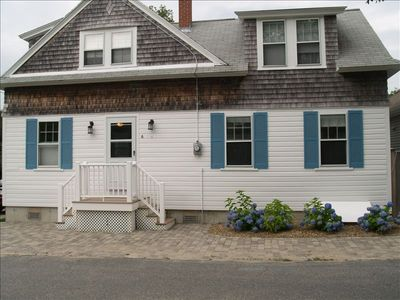 Photo for Renovated Charming Onset Summer Cottage.
