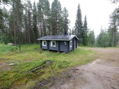 Photo for Vacation home Ravelin in Ylläsjärvi - 4 persons, 2 bedrooms
