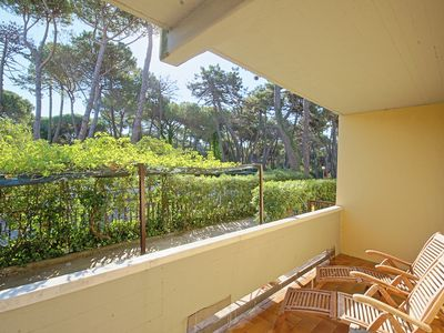 Photo for MAREMMA TUSCANY APARTMENT IN THE LOVELY A FEW STEPS FROM THE SEA