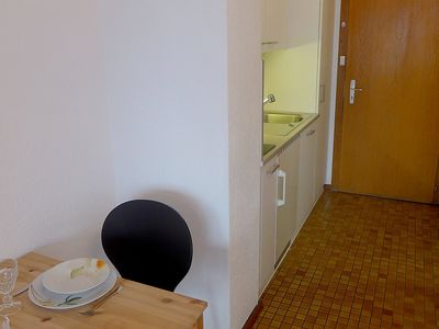 Photo for Apartment in the center of Nendaz with Lift, Internet, Washing machine, Balcony (37363)