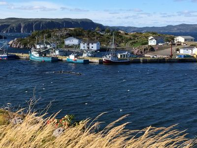 Photo for Now Booking for 2020! Oceanview Southport Newfoundland!