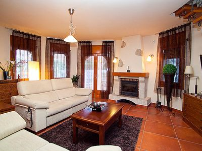 Photo for Vacation home Rustical Mont-Roig 02 in Miami Platja - 8 persons, 4 bedrooms