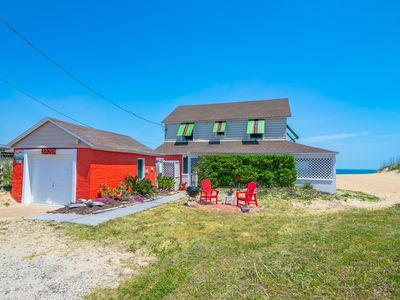 Photo for 3 Bedroom Cottage on the Beach