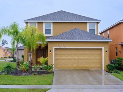 Photo for Top new house - 5 bedrooms near to Disney