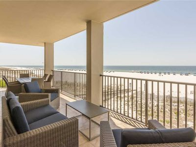 Photo for HOT DEALS! | Gulf Front Getaway | Perfect View | Liquid Life