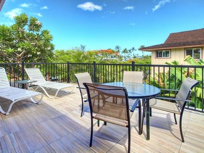 Photo for Gorgeous and Newly Updated Tropical Island Getaway  #153-6