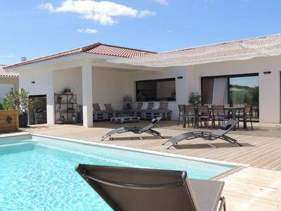 Photo for 3BR House Vacation Rental in Montarnaud, Occitanie